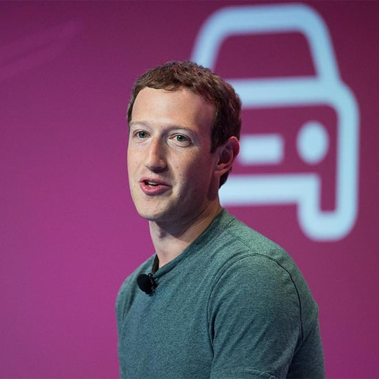 The Cost of Mark Zuckerberg's Security