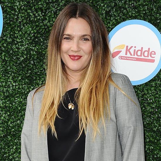 Drew Barrymore Quotes About Being Happy April 2016