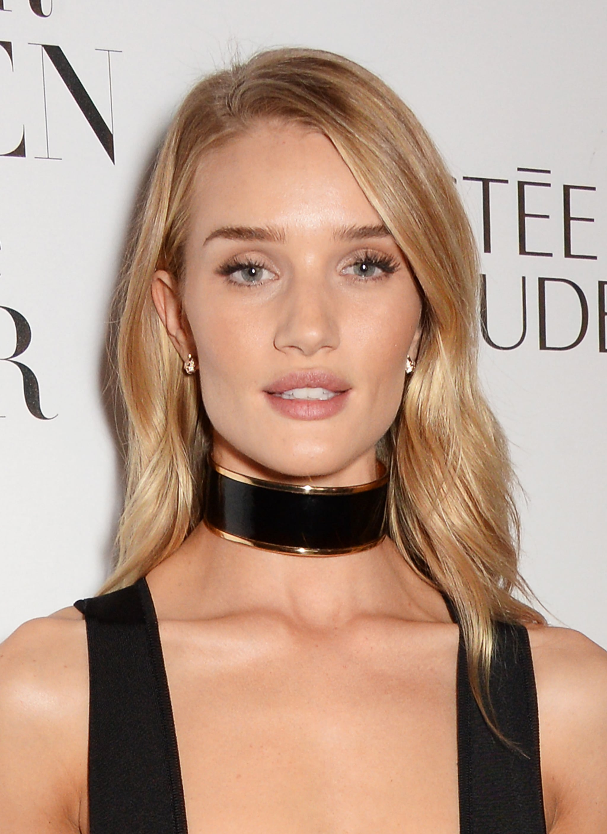 how to look like rosie huntington whiteley