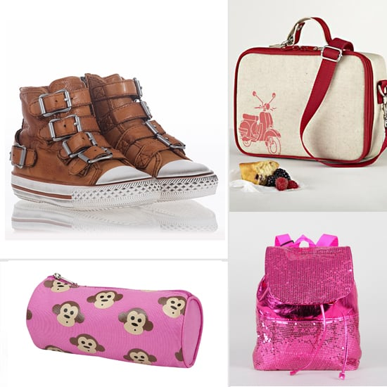 Back-to-School Finds For Fashion-Forward Little Ones
