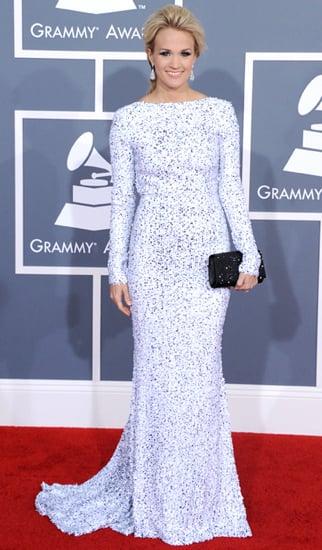 68. Carrie Underwood
