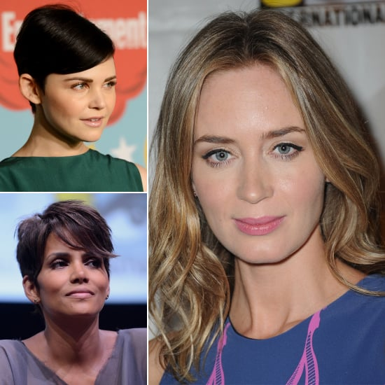 The Beauty Looks You Need to Know From Comic-Con