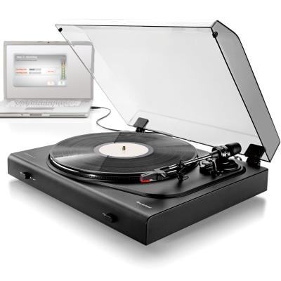 iConvert USB Turntable ($129)