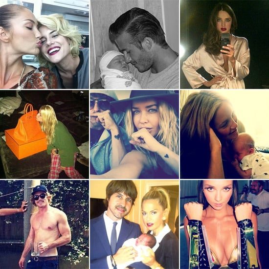 See the 65 Best Celebrity Twitter Pictures of the Year!