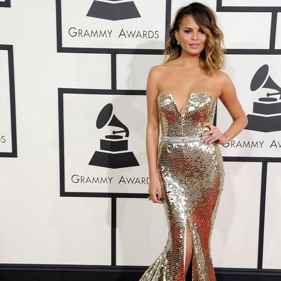 Best Dressed Celebrity Fashion Grammys 2014 | Video
