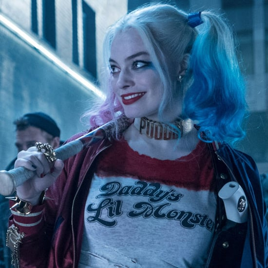 Suicide Squad Movie Details