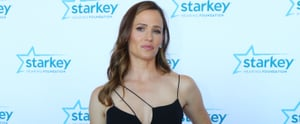 Jennifer Garner Looks Absolutely Radiant While Being Honored For Her Philanthropic Efforts