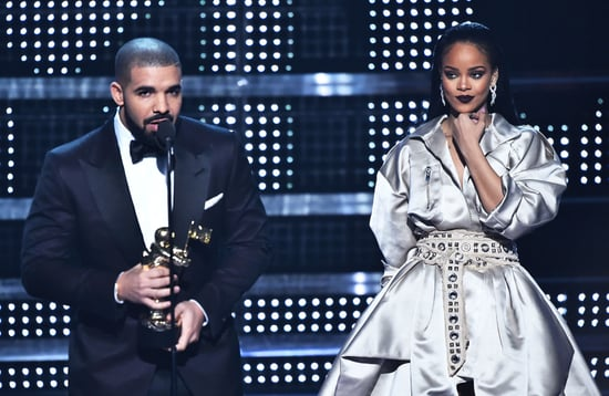New Report Claims Rihanna and Drake Are Officially Dating