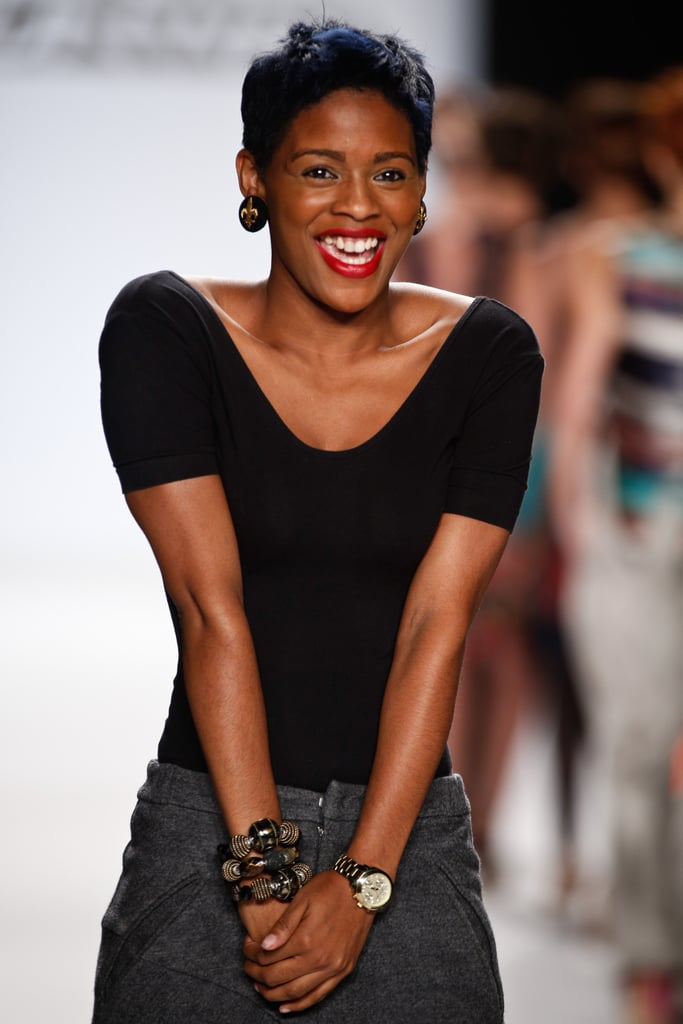Sonjia Williams, Season 10