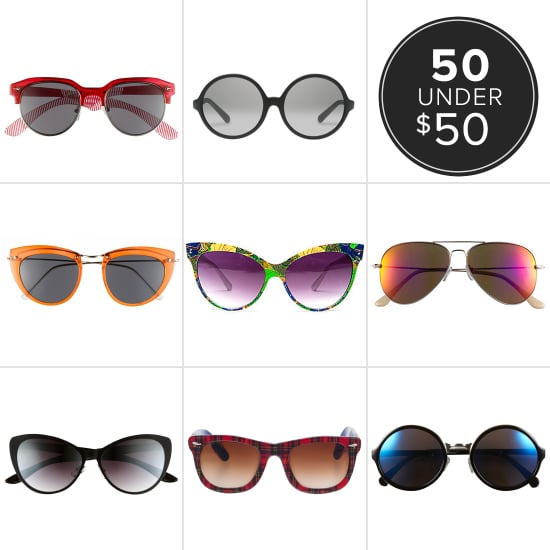 No Excuses Allowed: Sunglasses So Cheap You've Gotta Buy