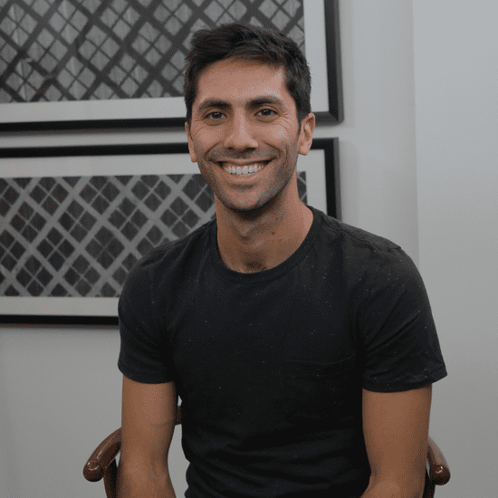 "Nev Schulman Explains What ""Catfish"" Means"