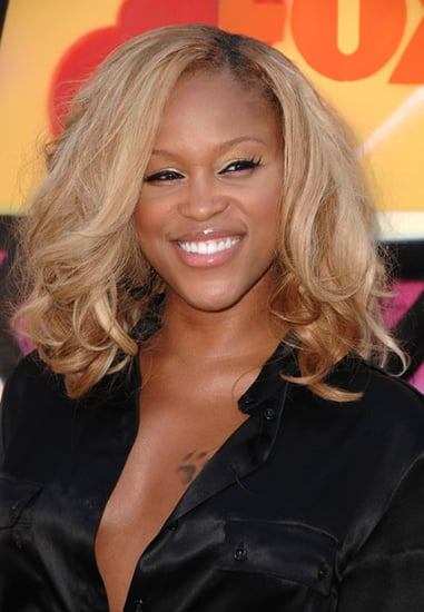 Love It or Hate It? Eve's Big Blonde Curls