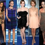 Photos of Best Dressed Celebrities at the 2011 People's Choice Awards
