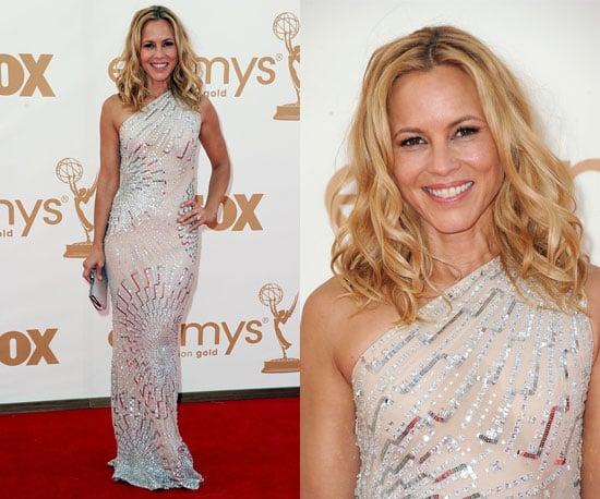 Emmys: Maria Bello