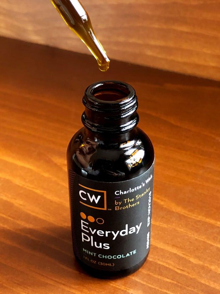 Cbd Oil  Anxiety Popsugar Fitness