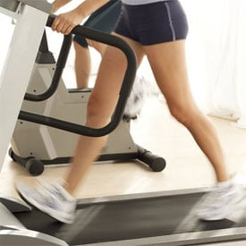 What Do I Do When the Cardio Machine Keeps Asking Me to Hold On for Heart Rate