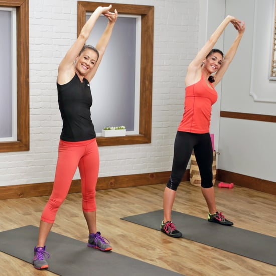 Apartment Workout | 10-Minute Video