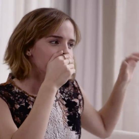 Emma Watson Beatboxing