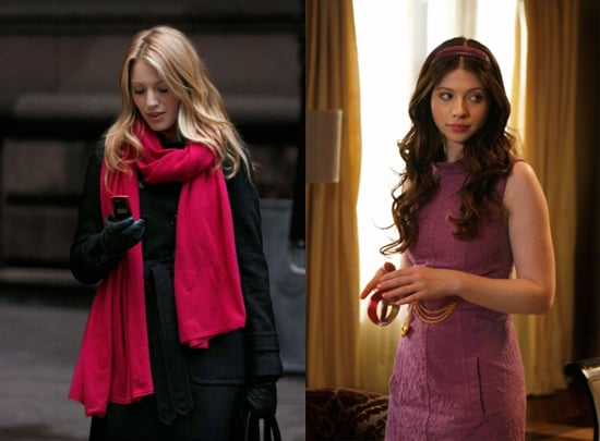 "Gossip Girl Tech Quiz: Episode 23, ""The Wrath of Con"""