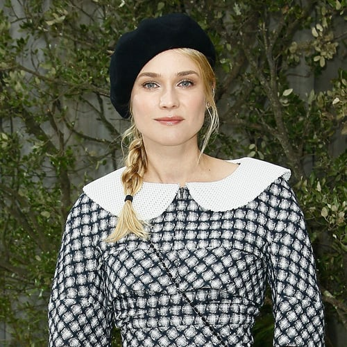 Celebrities at Chanel Haute Couture Spring/Summer 2013 Show