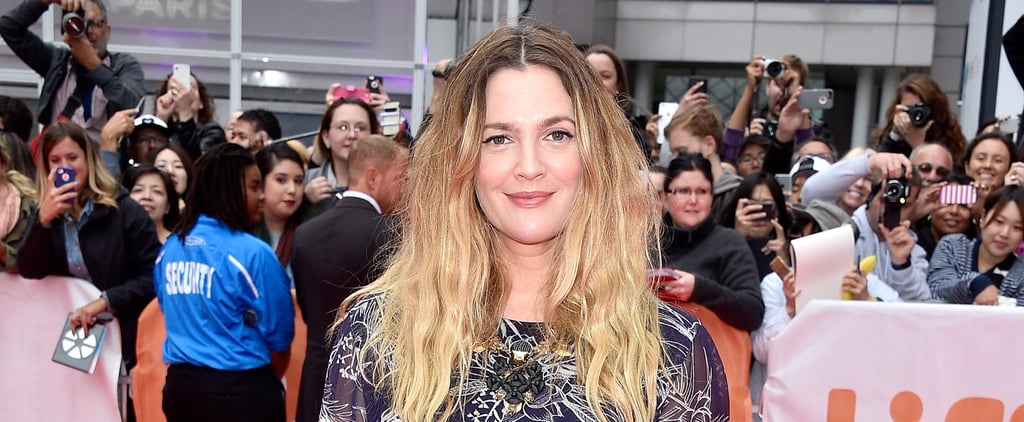 Drew Barrymore Simply Stuns During Her Latest Red Carpet Appearance