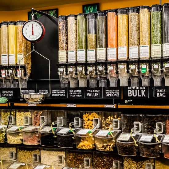 How to Shop For Food in Bulk