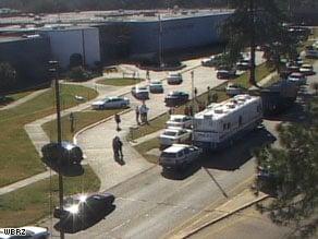 School Shooting in Louisiana