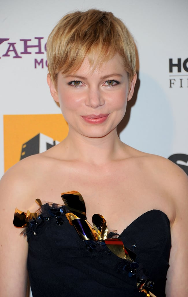 October 2011:15th Annual Hollywood Film Awards Gala