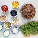 How to Make a Really Good Quinoa Salad
