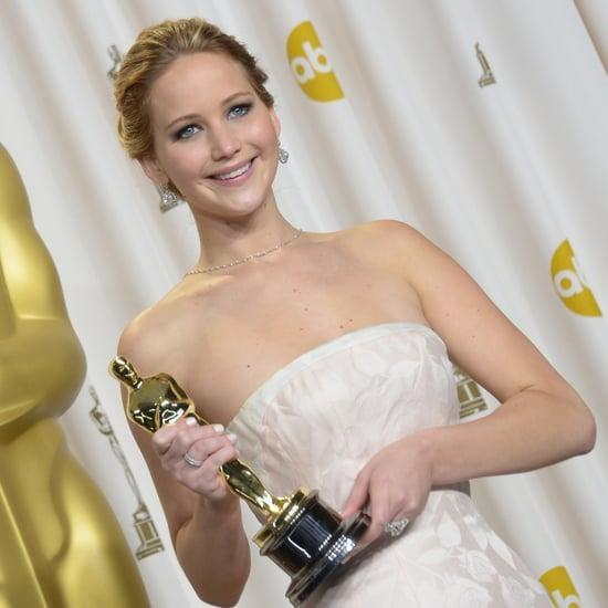 Jennifer Lawrence's Inspiring Journey