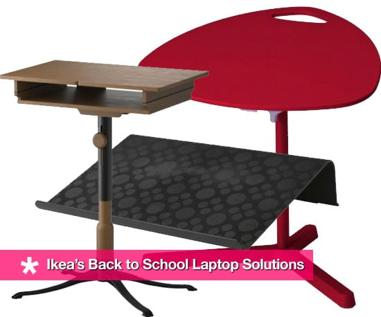 Ikea's Back to School Laptop Solutions