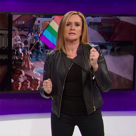 Samantha Bee Full Frontal Segment on Orlando Shooting