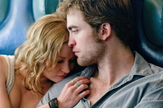 Video Trailer of Robert Pattinson and Emilie de Ravin in Remember Me 2009-11-19 09:41:10