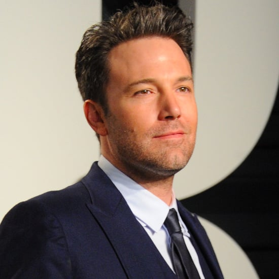 Ben Affleck on Jennifer Garner Vanity Fair Interview Quotes