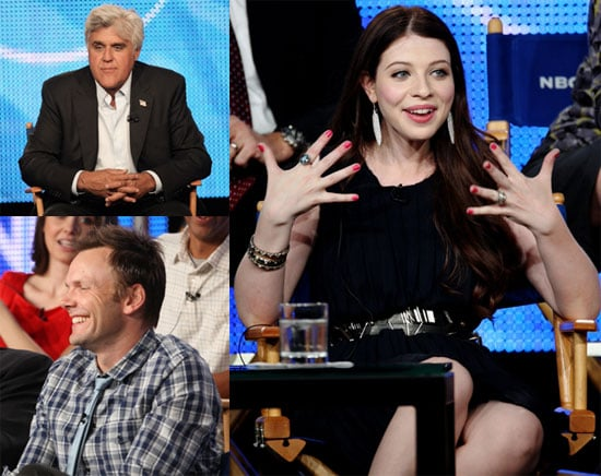 Photos of the NBC TCAs
