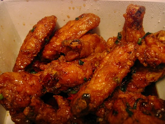 Poll: What's Your Favorite Style of Chicken Wings?
