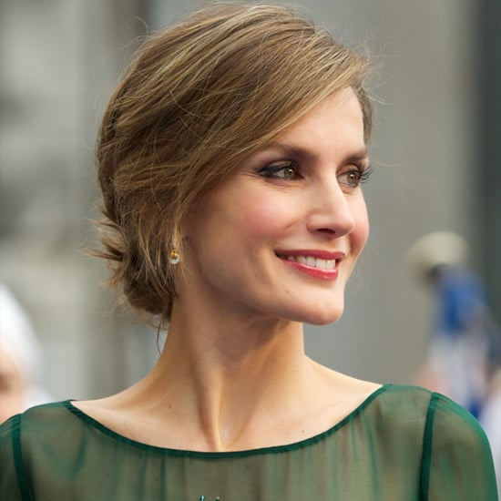 Get to Know Spain's Queen Letizia