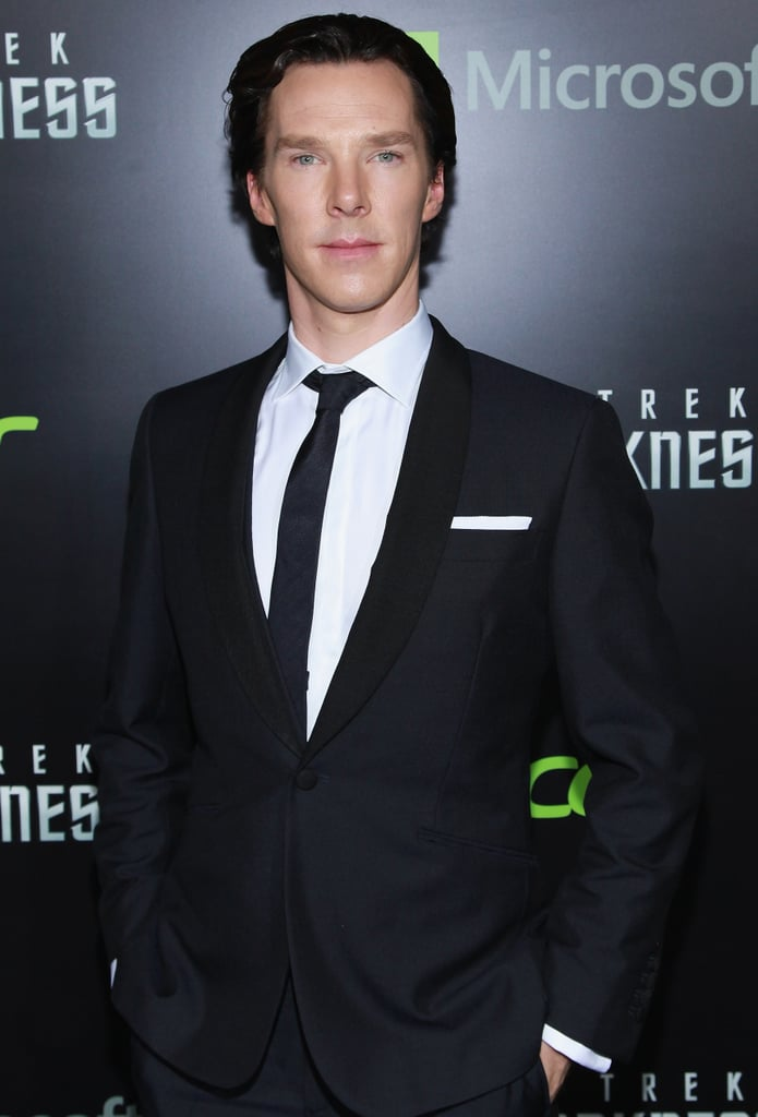 Benedict Cumberbatch is in talks for Lost City of Z, the adaptation of David Grann's bestselling book. He would play play Percy Fawcett, a man who heads to the Amazon to map it and finds a mystical city.