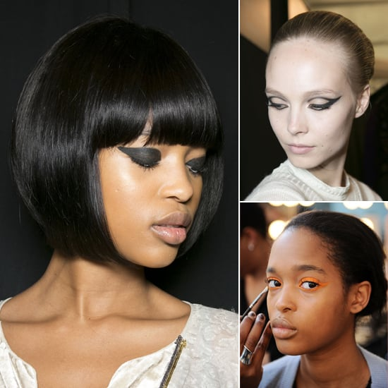Trend: Cat-Eye Makeup