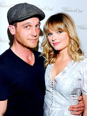 Ethan Embry and Sunny Mabrey Are Engaged - Again!