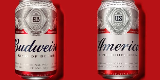 Budweiser's Just Gonna Call Itself 'America' For A While