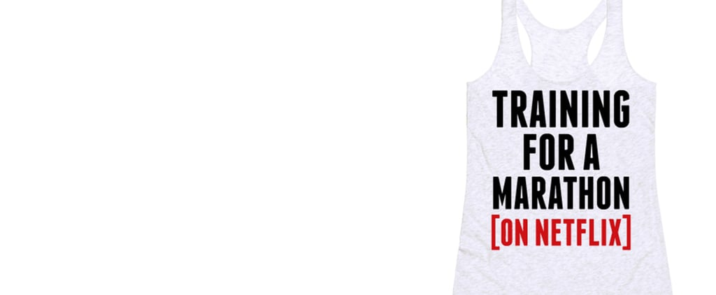 Don't Take the Gym Too Seriously: Funny Workout Shirts to Lighten Up