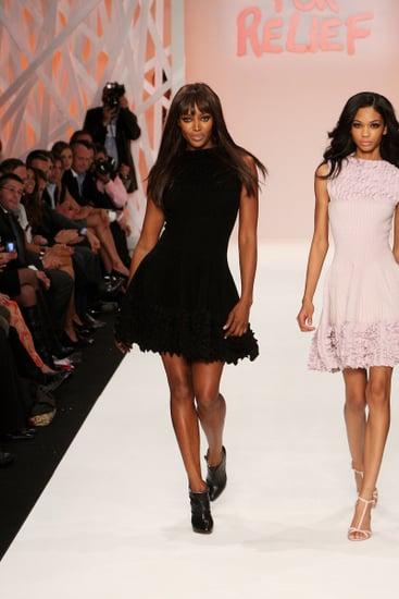 London Fashion Week: Fashion For Relief Spring 2009