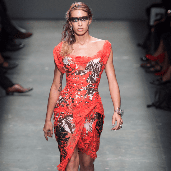 Vivienne Westwood Spring 2016 Show | London Fashion Week