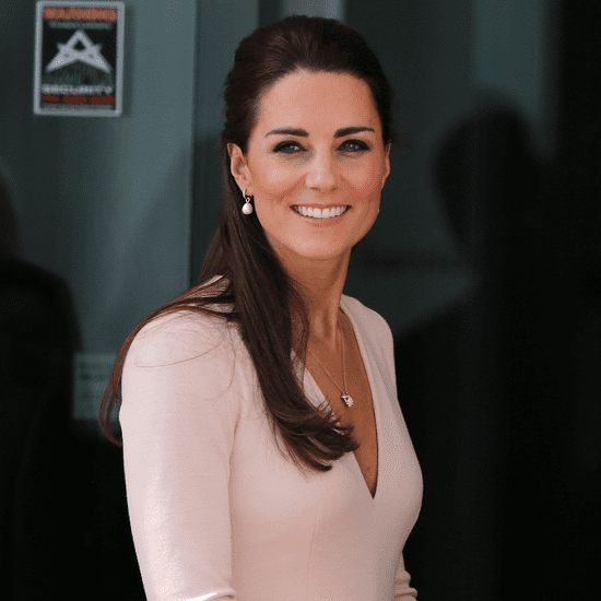 How to Look Like Duchess of Cambridge