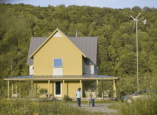 Coveted Crib: A Modern Farmhouse
