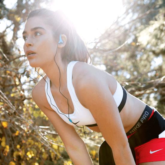 Yoga Helps Runners Breathe Better