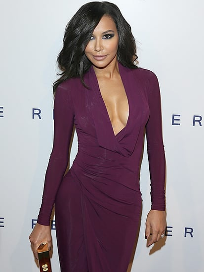 Naya Rivera Reveals She Battled Anorexia as a Teen and Had an Abortion While on Glee