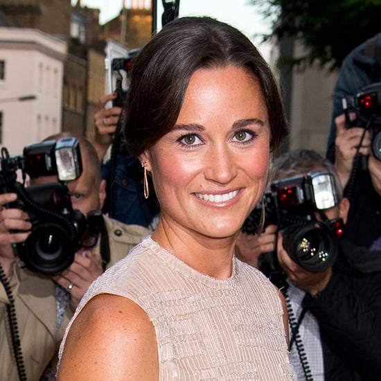 Pippa Middleton Is a Little Confused About Kim Kardashian's Bottom