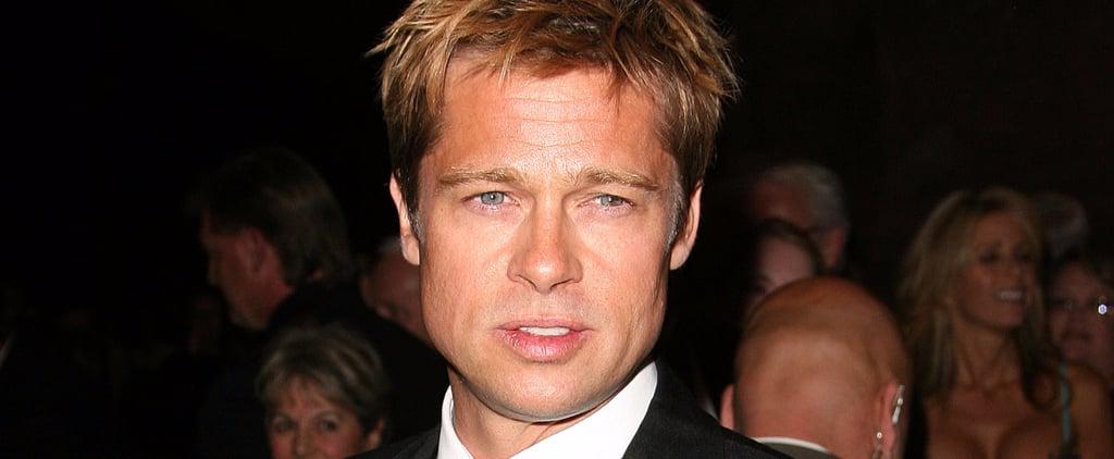 52 Years of Epic Brad Pitt Hotness